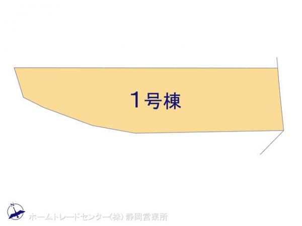 新築戸建 静岡県浜松市東区半田町666 東海道本線浜松駅 2790万円