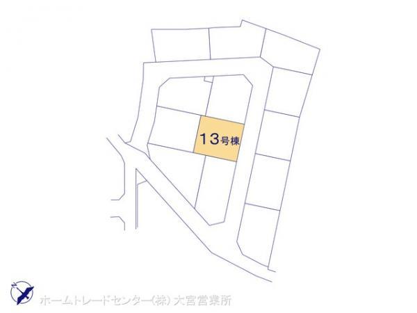 新築戸建 埼玉県本庄市小島2丁目1685-1 高崎線本庄駅 2090万円