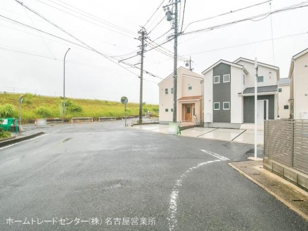 新築戸建 愛知県津島市中一色町市場183 関西本線永和駅 2680万円