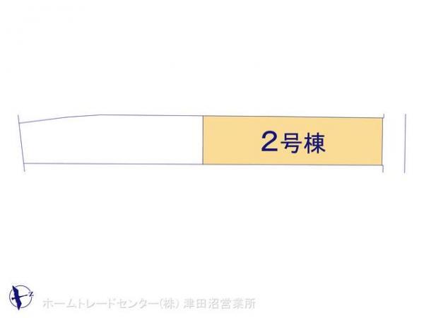 新築戸建 千葉県佐倉市弥勒町104 京成電鉄本線京成佐倉駅 2590万円