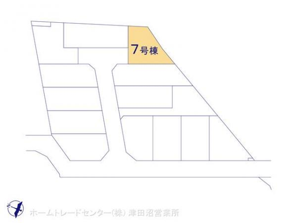 新築戸建 千葉県成田市本城108 京成電鉄本線京成成田駅 2290万円