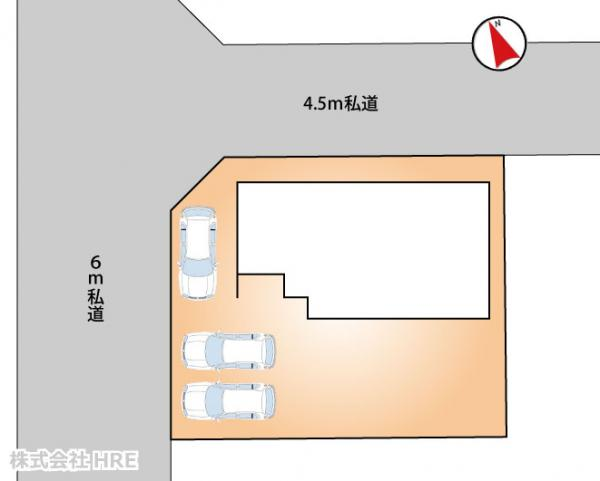 中古戸建 白井市復 北総鉄道小室駅 1950万円