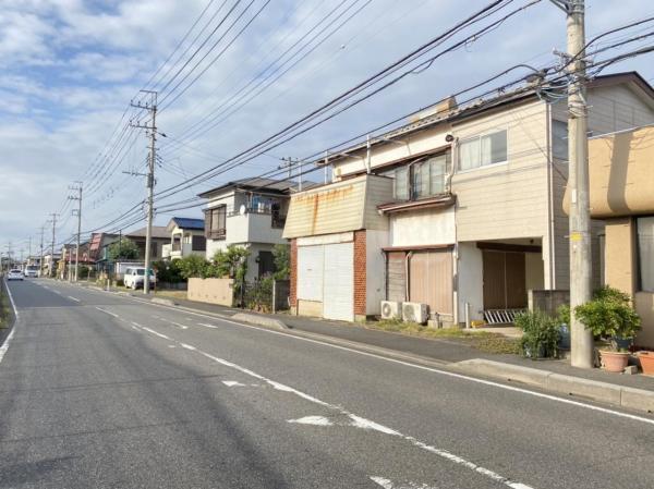 土地 白井市冨士 北総鉄道西白井駅 880万円