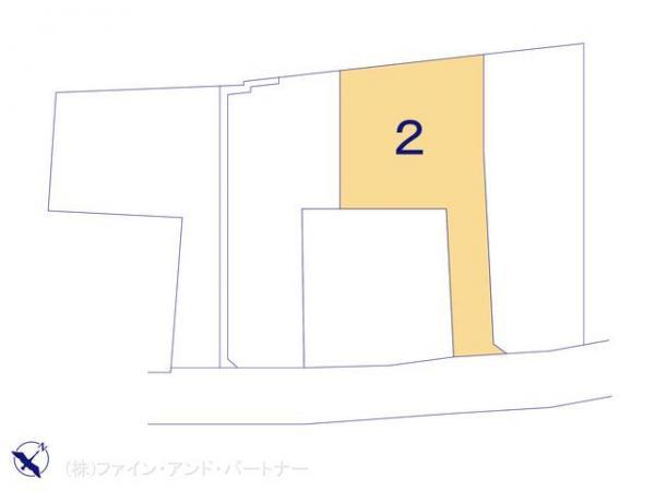 土地 東京都板橋区西台2丁目3-30 都営三田線西台駅 3480万円
