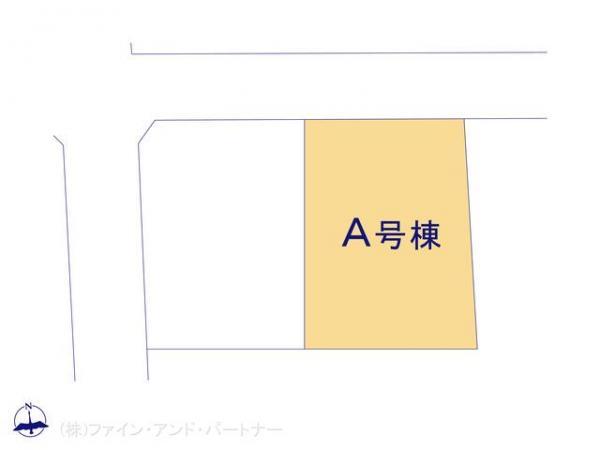 新築戸建 東京都杉並区本天沼3丁目28 JR中央線荻窪駅 7380万円