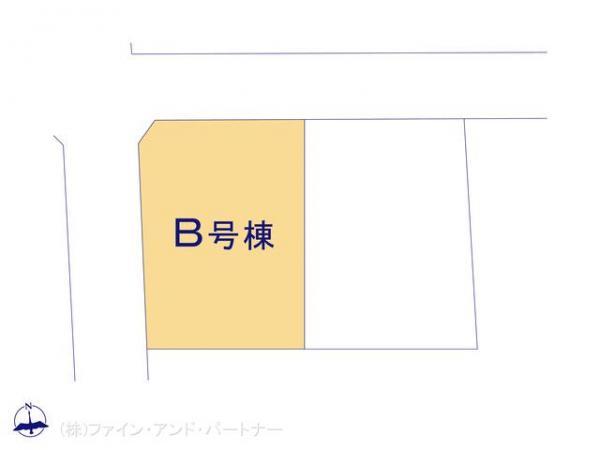 新築戸建 東京都杉並区本天沼3丁目28 JR中央線荻窪駅 7680万円