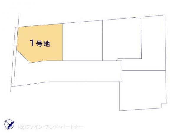 土地 東京都世田谷区桜丘3丁目6 小田急線千歳船橋駅 5270万円
