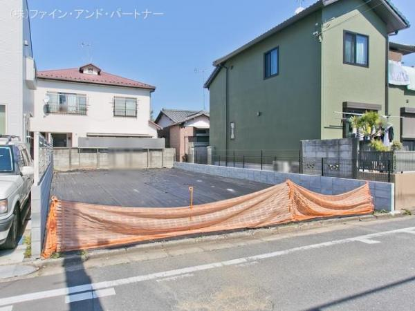 土地 東京都杉並区本天沼3丁目39 JR中央線荻窪駅 5380万円