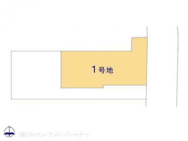 土地 東京都世田谷区赤堤4丁目8-18 京王線下高井戸駅 7180万円