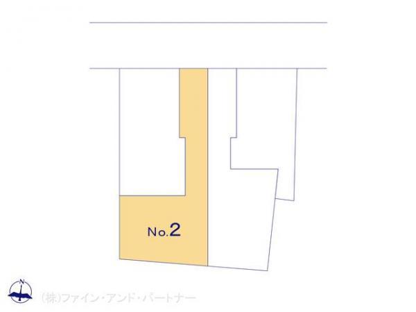 新築戸建 東京都中野区中野1丁目36 JR中央・総武線中野駅 5980万円