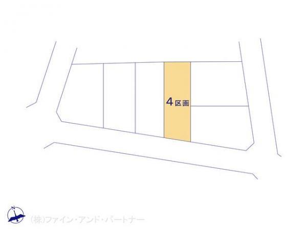 土地 東京都板橋区泉町37-1 都営三田線本蓮沼駅 3860万円