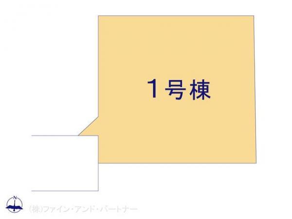 新築戸建 東京都中野区鷺宮6丁目23-5 西武新宿線下井草駅  5980万円