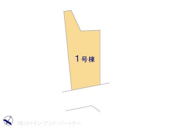 新築戸建 東京都中野区沼袋4丁目12-22 西武新宿線沼袋駅  6380万円