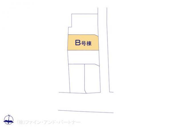 新築戸建 東京都練馬区西大泉5丁目33-47 西武池袋線保谷駅 4990万円