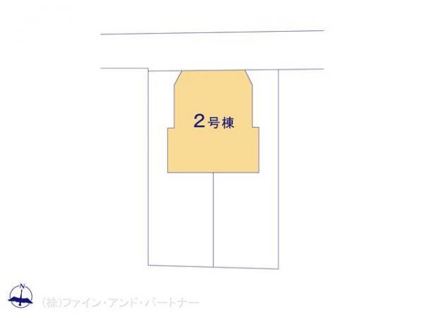 新築戸建 東京都杉並区今川4丁目24 西武新宿線上井草駅 6290万円