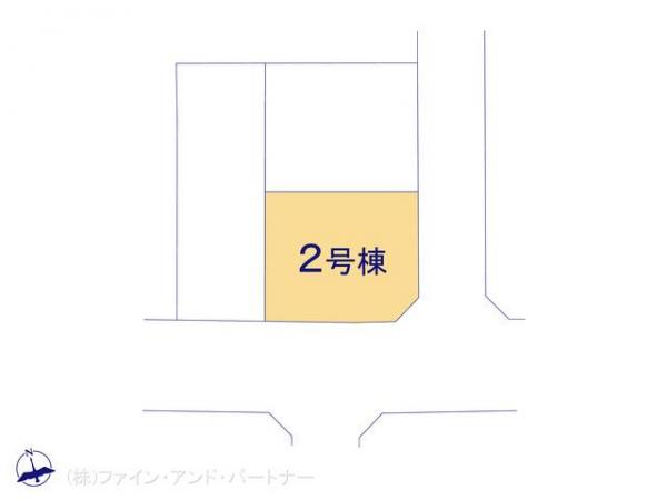 新築戸建 東京都杉並区本天沼3丁目21-12 JR中央線荻窪駅 5680万円