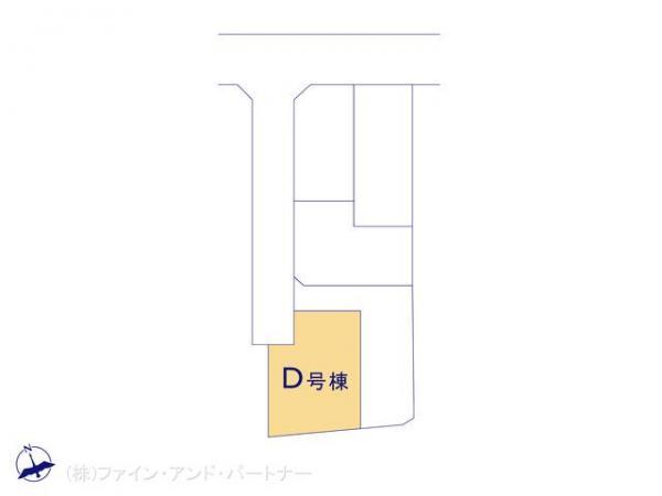 新築戸建 東京都杉並区南荻窪4丁目35-16 JR中央線荻窪駅 8480万円
