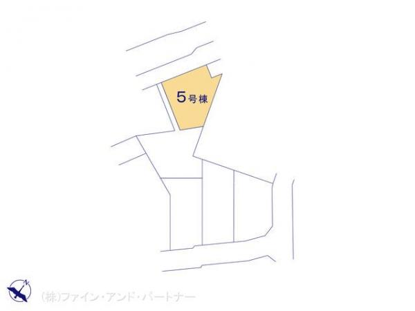 新築戸建 東京都板橋区若木2丁目34 東武東上線東武練馬駅 4780万円