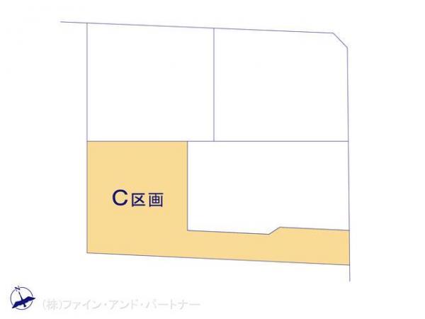 土地 東京都杉並区松庵3丁目100-45 JR中央線西荻窪駅 5680万円