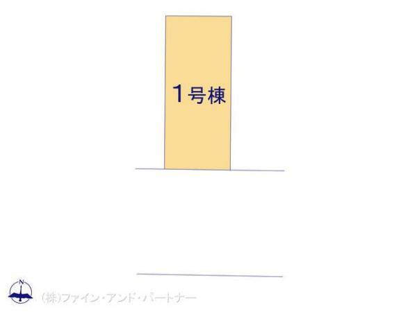 新築戸建 東京都板橋区徳丸6丁目8 東武東上線東武練馬駅 5450万円