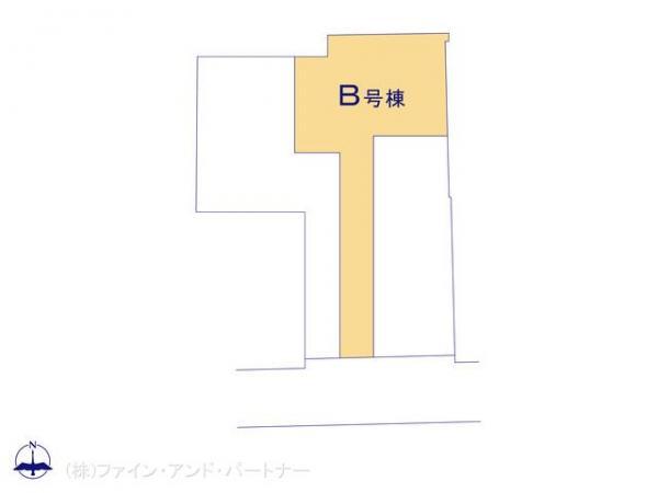 新築戸建 東京都中野区新井1丁目16-5 JR中央線中野駅 6780万円