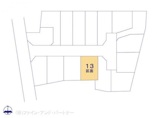 土地 東京都板橋区西台2丁目5-10 東京都三田線西台駅 3380万円