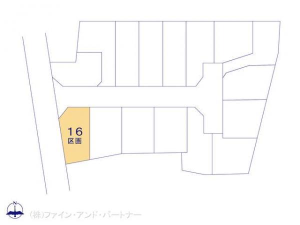 土地 東京都板橋区西台2丁目5-10 東京都三田線西台駅 3640万円