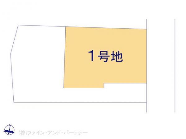 土地 東京都練馬区桜台5丁目44 西武池袋・豊島線練馬駅 5930万円