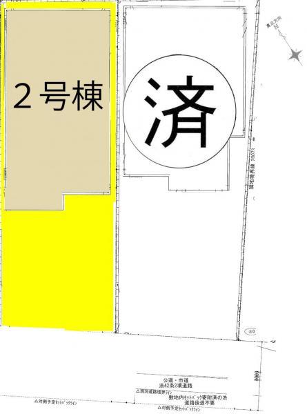 新築戸建 西尾市吉良町上横須賀上町東19番1 名鉄西尾線上横須賀駅 2080万円