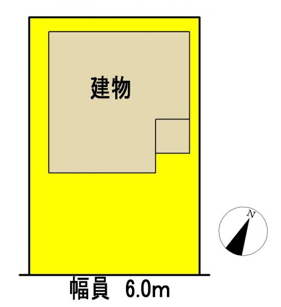 新築一戸建て 津島市鹿伏兎町下春日台2番10 関西本線永和駅  2190万円