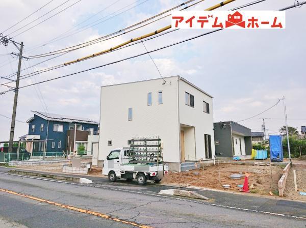 新築戸建 安城市野寺町96-6 名鉄西尾線南桜井駅 3650万円