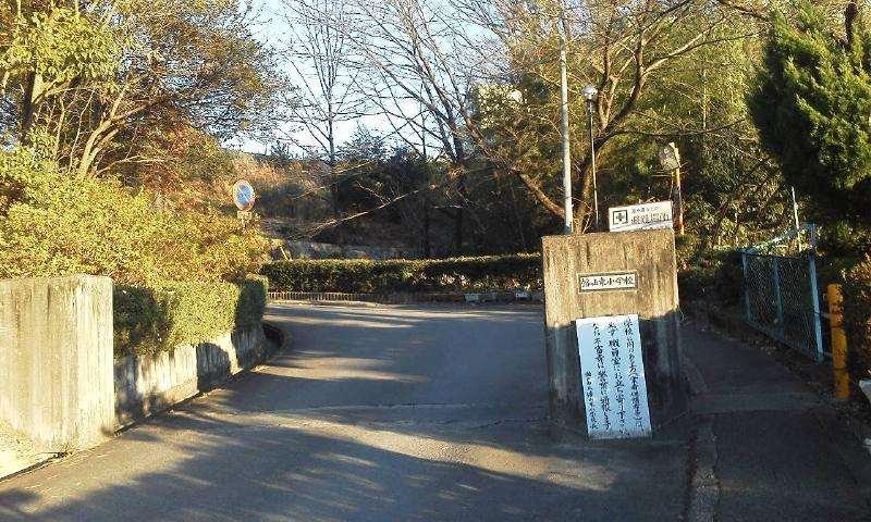 幡山東小学校