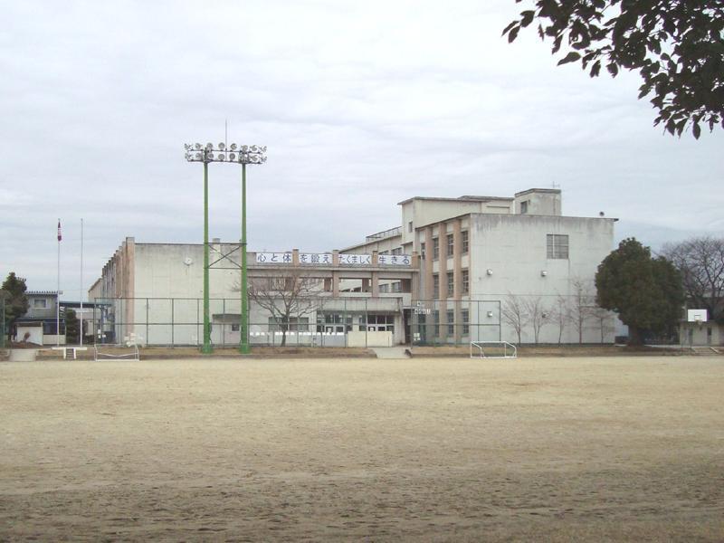 北部中学校