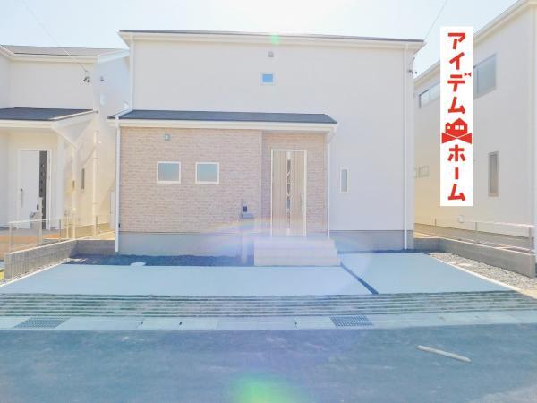 新築一戸建て 愛知県名古屋市港区秋葉2丁目69番地 名古屋市東山線高畑駅 2680万円