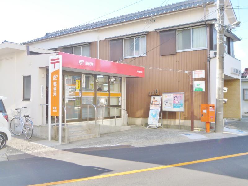 佐屋郵便局まで