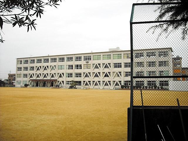 犬山市立羽黒小学校
