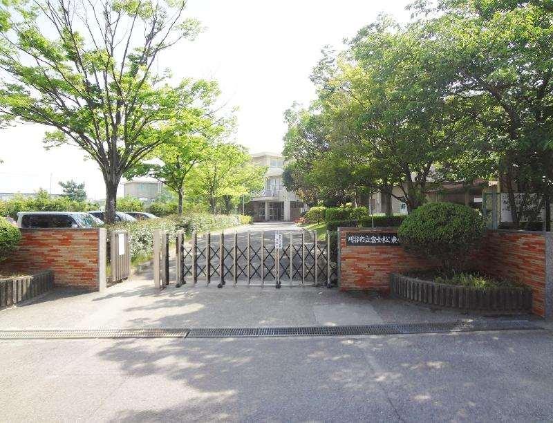 富士松東小学校
