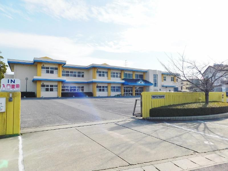 平坂幼稚園
