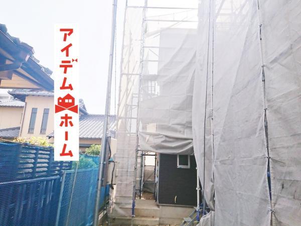新築戸建 春日井市高森台1丁目19番34 JR中央本線高蔵寺駅 2280万円