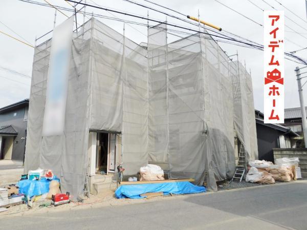 新築戸建 西尾市行用町西屋敷70 名鉄西尾線西尾駅 2090万円