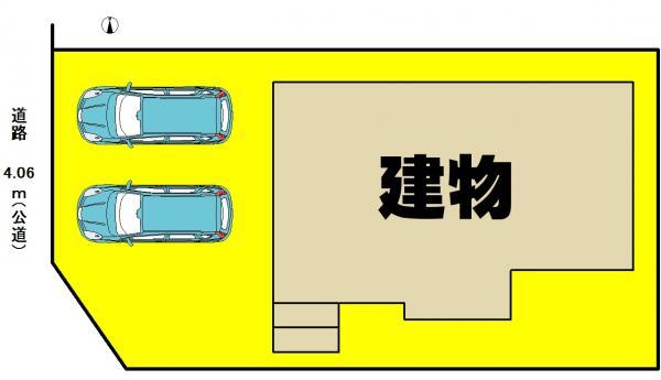 新築一戸建て 弥富市鯏浦町方六39番6、39番9 関西本線弥富駅 2480万円