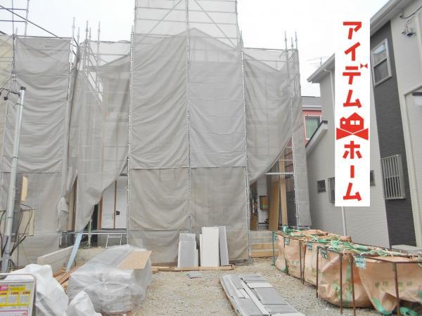 新築一戸建て 名古屋市南区上浜町276 JR東海道本線(熱海〜米原)大高駅 2990万円