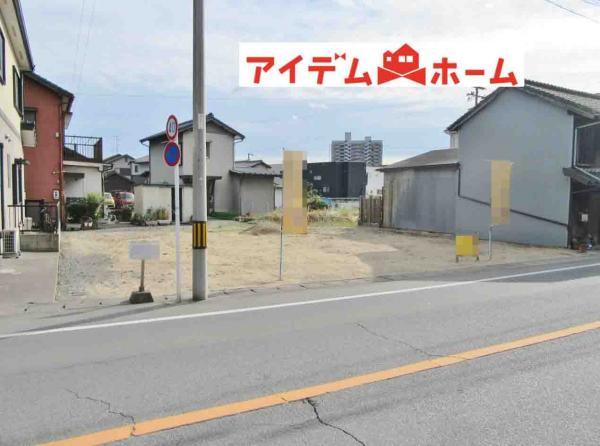 土地 東海市養父町城之内40番5 名鉄常滑線尾張横須賀駅 1470万円