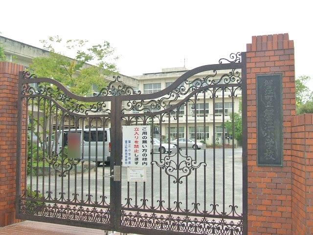 蟹江町立蟹江小学校