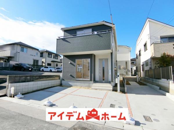 新築一戸建て 名古屋市天白区御前場町256番の一部 名古屋市鶴舞線原駅 3490万円