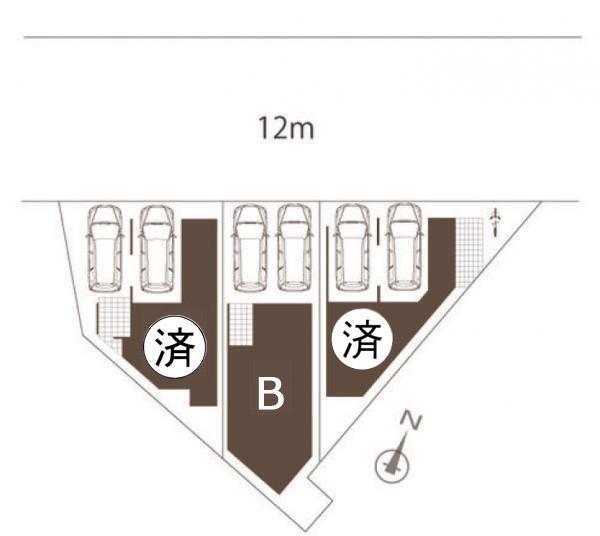 新築一戸建て 名古屋市千種区高見1丁目10-11 名古屋市東山線池下駅 5580万円