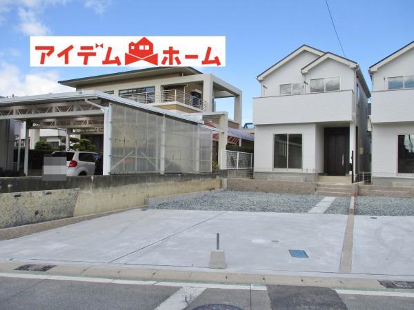 新築一戸建て 知多郡武豊町字熊野2番1、5番1 名鉄河和線知多武豊駅  2190万円