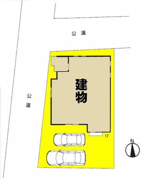 新築一戸建て 北名古屋市九之坪宮浦132番 名鉄犬山線西春駅 3780万円