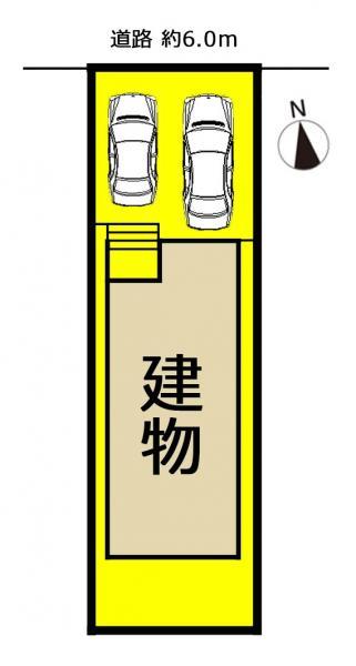 新築一戸建て 名古屋市名東区神月町903番 名鉄瀬戸線喜多山駅 3480万円