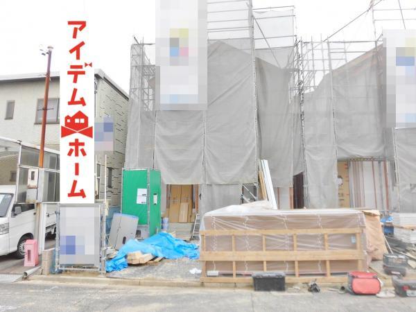 新築一戸建て 知多市つつじが丘3丁目10-2 名鉄常滑線朝倉駅 2980万円